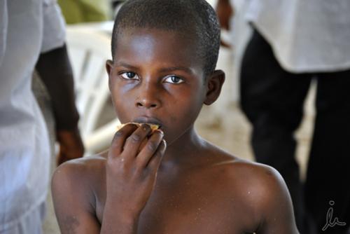 Se hubiera podido acabar con el hambre en el mundo