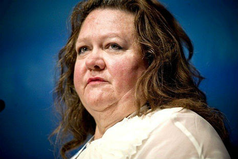 """""""Los pobres me tienen envidia"""": Mujer más rica de"""